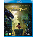 Jungelboken / The Jungle Book (BLU-RAY)