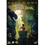 Jungelboken / The Jungle Book (DVD)