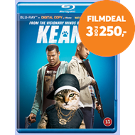Produktbilde for Keanu (BLU-RAY)