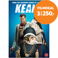 Produktbilde for Keanu (DVD)