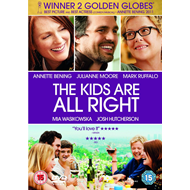 The Kids Are All Right (UK-import) (DVD)