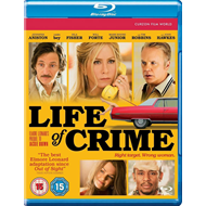Life Of Crime (UK-import) (BLU-RAY)