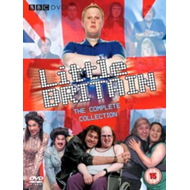 Little Britain - The Complete Collection (UK-import) (DVD)