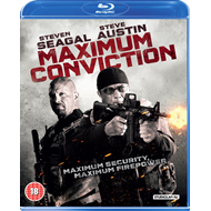 Maximum Conviction (UK-import) (BLU-RAY)