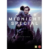 Produktbilde for Midnight Special (DVD)