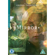 Mirror (UK-import) (DVD)