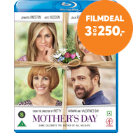 Produktbilde for Mother's Day (BLU-RAY)