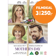 Produktbilde for Mother's Day (DVD)