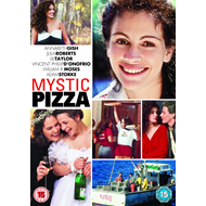 Mystic Pizza (UK-import) (DVD)