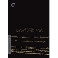 Night And Fog - Criterion Collection (DVD - SONE 1)