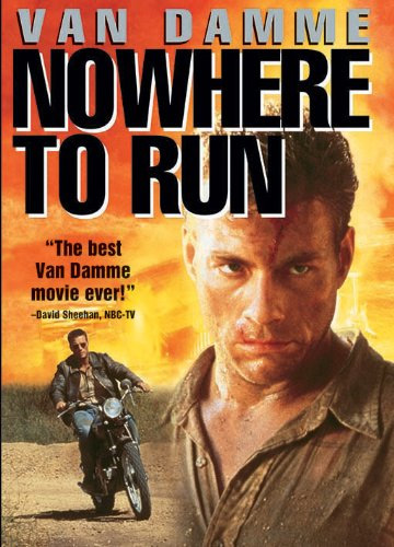 Nowhere To Run (DVD - SONE 1)
