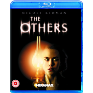 The Others (UK-import) (BLU-RAY)