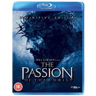 The Passion Of The Christ (UK-import) (BLU-RAY)