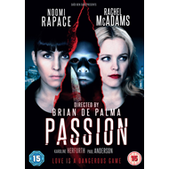 Passion (UK-import) (DVD)