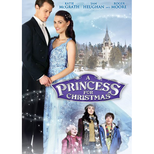 A Princess For Christmas (DVD - SONE 1)