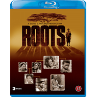 Roots (BLU-RAY)