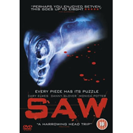 Saw (UK-import) (DVD)
