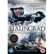 Produktbilde for Stalingrad (UK-import) (DVD)