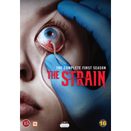 The Strain - Sesong 1 (DVD)