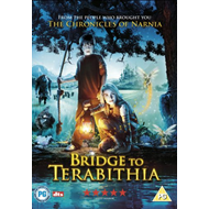 Bridge To Terabithia (UK-import) (DVD)