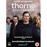 Thorne: Sleepyhead & Scaredy Cat (UK-import) (DVD)