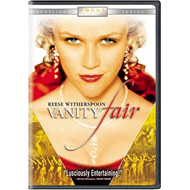 Vanity Fair (DVD - SONE 1)