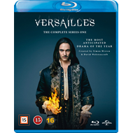 Versailles - Sesong 1 (BLU-RAY)