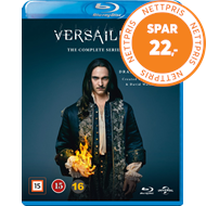 Produktbilde for Versailles - Sesong 1 (BLU-RAY)