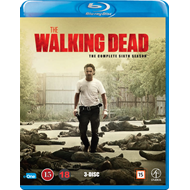 The Walking Dead - Sesong 6 (BLU-RAY)
