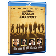 The Wild Bunch (UK-import) (BLU-RAY)