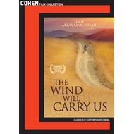 The Wind Will Carry Us (DVD - SONE 1)