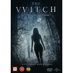 The Witch (DVD)