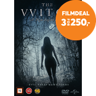Produktbilde for The Witch (DVD)