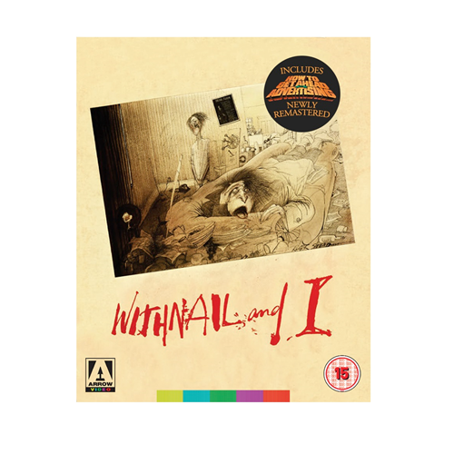 Withnail And I (UK-import) (BLU-RAY)