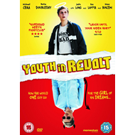 Youth In Revolt (UK-import) (DVD)
