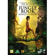 The Second Jungle Book - Mowgli And Baloo (DVD)