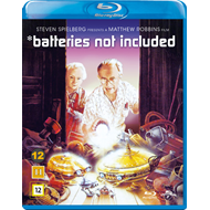 Batteries Not Included (BLU-RAY)
