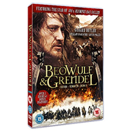 Beowulf & Grendel (UK-import) (DVD)