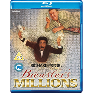 Brewster's Millions (UK-import) (BLU-RAY)