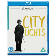 City Lights (UK-import) (BLU-RAY)