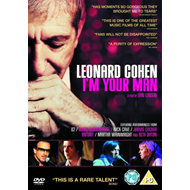 Leonard Cohen - I'm Your Man (DVD)