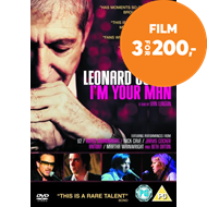 Produktbilde for Leonard Cohen - I'm Your Man (DVD)