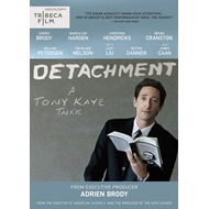 Detachment (DVD - SONE 1)