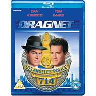 Produktbilde for Dragnet (UK-import) (BLU-RAY)