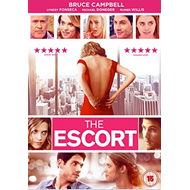 The Escort (UK-import) (DVD)
