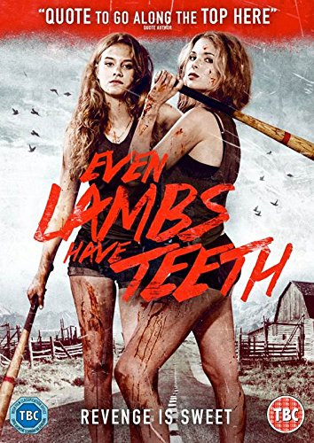 Even Lambs Have Teeth (UK-import) (DVD)