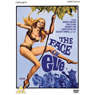 The Face Of Eve (UK-import) (DVD)