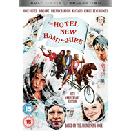 The Hotel New Hampshire (UK-import) (DVD)