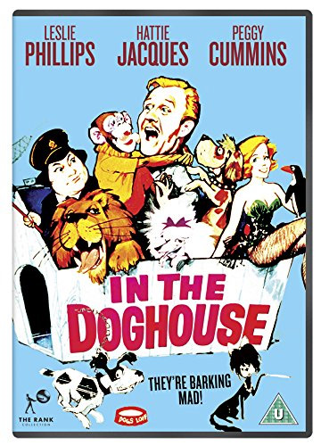 In The Doghouse (UK-import) (DVD)