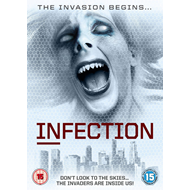 Produktbilde for Infection (UK-import) (DVD)